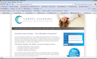 http://www.carpetcleaninglogan.com.au/