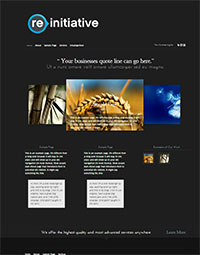 WordPress Design 3
